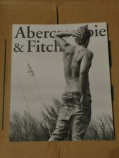 Abercrombie & Fitch Spring Break 2007 Catalog