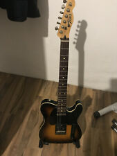 Fenix Telecaster TC 20 R by Young Chang - Made in Korea - Pre-Lawsuit Headstock