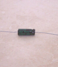 Atom Sprague 25uf 50 Volt Electrolytic Capacitor