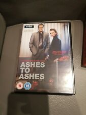 Ashes To Ashes - Series 3 - Complete (DVD, 2011, 4-Disc Set)