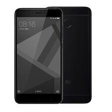 XIAOMI Redmi 4X PRO 3GB/32GB color negro. Envío desde España - GARANTÍA 2 años