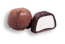 SweetGourmet Ashers SUGAR FREE Dark Chocolate Vanilla Marshmallow-1LB