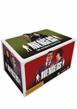 The Avengers: The Ultimate Collection