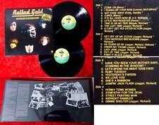 2LP Rolling Stones: Rolled Gold (Nova 628356 DP) D 1975