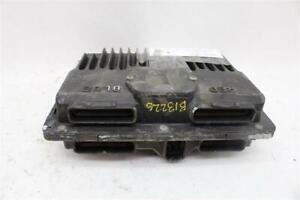 ECU ECM COMPUTER Astro Tahoe Chevy Pickup S10 1997 97 16229684 1081177