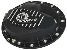 Differential Cover-ST Front Afe Filters 46-70042