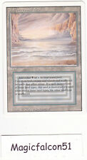 x1 carte Dual land Underground sea REVISED ENGLISH (1994) EX+/NM MAGIC MTG ★★★★