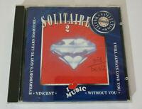 Solitaire 2 - CD Artisti Vari - Silver Collection