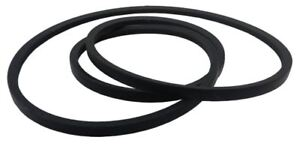 "Gear Wheel Drive Transmission Belt for 91-2258 TORO 22"" Recycler"