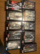 Star Wars SH Figuarts Lot For Sale!