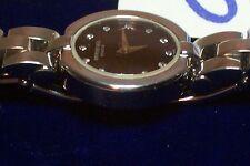 Raymond Weil  5817 s/s  analog diamond dial ladies quartz watch