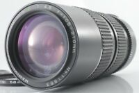 【As-Is】Mamiya Sekor ULD C 105 -210mm f/4.5 Lens for 645 from JAPAN #272A