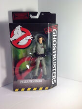 Ghostbusters  six inch action figure  Peter Venkman