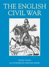 The English Civil War (Osprey Trade Editions)-ExLibrary