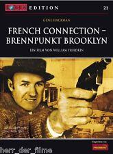 FRENCH CONNECTION, Brennpunkt Brooklyn (5 OSCARS) OVP