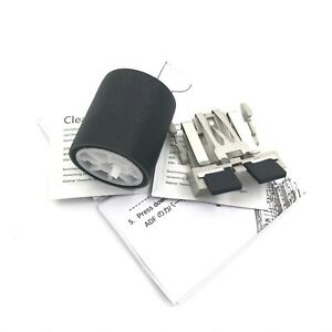 PA03360-0001 PA03360-0002 Pick Roller Pad for Fujitsu S500 S500M S510 FI-5110C
