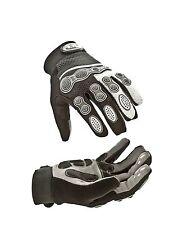 Aero sport ® aeropod ™ bmx descente junior adulte gant noir/argent small