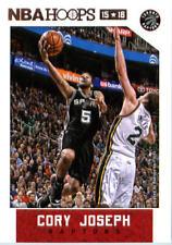 2015-16 Panini NBA Hoops #207 Cory Joseph Toronto Raptors NM Trading Card