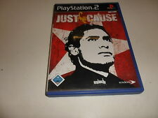 PlayStation 2  PS 2  Just Cause (6)