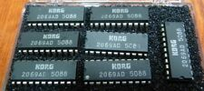 Korg NJM2069 2069AD VCF / VCA for Poly-800, DW-6000, DW-8000 and DSS-1