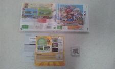 Paper Mario Sticker Star for Nintendo 3DS Australian PAL Version