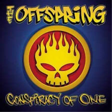 Rock's The Offspring Sony Music Distribution-Musik-CD