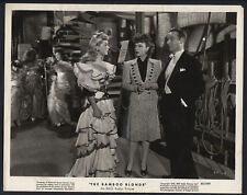 The Bamboo Blonde '46 FRANCES LANGFORD JEAN BROOKS RALPH EDWARDS