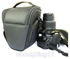 Kamera Foto Tasche Kameratasche für Nikon D7100 D7000 D5200 D3200 D5100 D3100 90