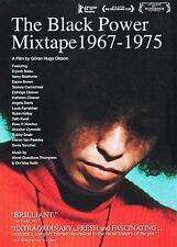 THE BLACK POWER - Mix Tape 1967-1975 DVD