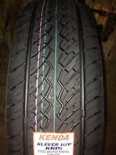 4 NEW 225/70R15 Kenda Klever H/P KR15 225 70 15 2257015 R15 All Season M/S rated