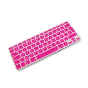 System-S Silikon Tastaturschutz Tastaturabdeckung AZERTY Französische Tastatur
