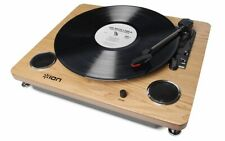 Ion Audio Archive Lp Digital Conversion Turntable with Built-In Stereo Speakers