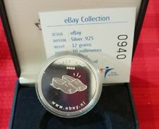 Niederlande eBay Collection, Silver Sterling PP 920 mintage ..2003...