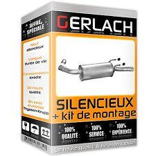 FORD SCORPIO 2.0 115//120//123cV 1989-1994 Silencieux Arriere+