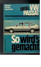 H.R. Etzold - VW Passat Diesel So wird´s gemacht - 1988