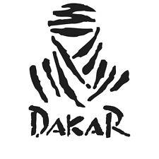 stickers 4x4 Dakar touareg