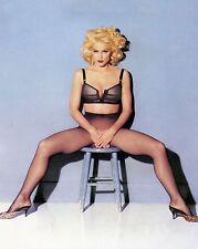 "Madonna 10"" x 8"" Photograph no 17"