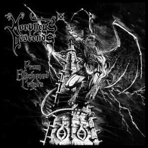 """MORPHEUS DESCENDS - From Blackened Crypts [7"""" VINYL EP]"""