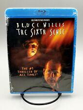 The Sixth Sense (Blu-ray Disc) Brand New Factory Sealed
