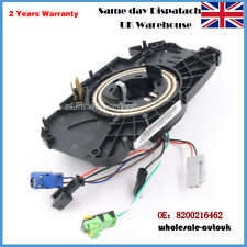 8200216462 CLOCK SPRING SPIRAL CABLE AIRBAG FOR RENAULT MEGANE 2 MK II WAGON
