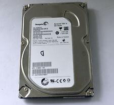 "HP 519600-002 Seagate ST3500418AS 500GB 7.2K 3.5"" SATA HDD 9SL142-022 F/W HP35"