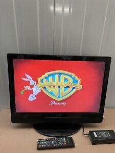"""Grundig 22"""" Inch 12 Volt TV Built In DVD Freeview HDMI Motorhome Caravan Boat"""
