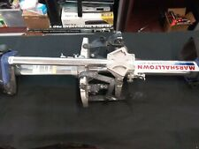 """Marshalltown Skywalker 2.0 Drywall Stilts 18-30"""" Pre-Owned"""