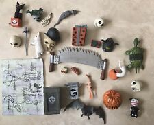 Nightmare Before Christmas Pieces & Accesories