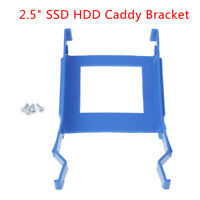 2.5''SSD HDD caddy bracket for dell opx 3040 3046 3650 5040 5050 7040 MT X9FRCB9