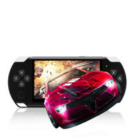 """2019 8GB Built-In 4.3"""" Video Handheld Game 1000 Games Console Player Portable#"""