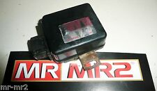 Toyota MR2 MK2 3SFE Throttle Position Sensor  -  Mr MR2 Used Parts 1989-1993