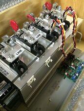 Avatar Instruments SRC Power Control Model 4CP-48-40-VL25 ~ 480 Volts ~ 4 Zones