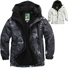 SOUTH PLAY Good Quality Ski Snowboard Jacket Jumper Parka Coat Outwear UNIVERSE