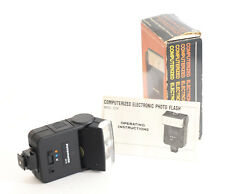 Fotomatic 321A Film Camera Computerised Flash (4325G)
